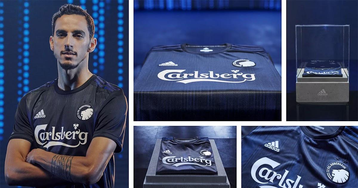 Copenhagen 2019-20 Away Kit Released