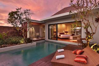 Hotel Jobs - GSA, Reservation at Berry Amour Romantic Villas
