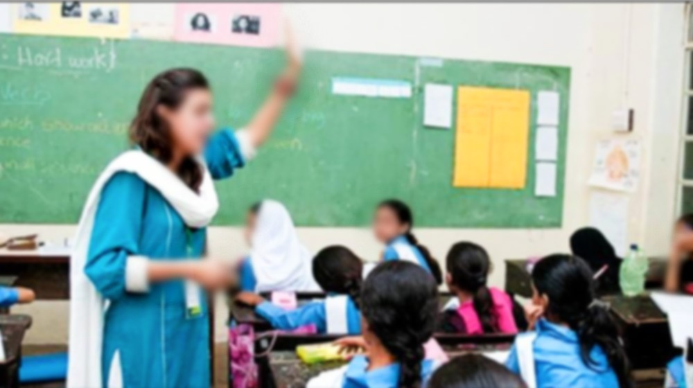 KP to Hire 1,300 New Teachers