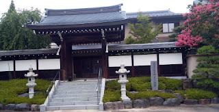 多摩八十八霊場 13番札所 東福寺さん