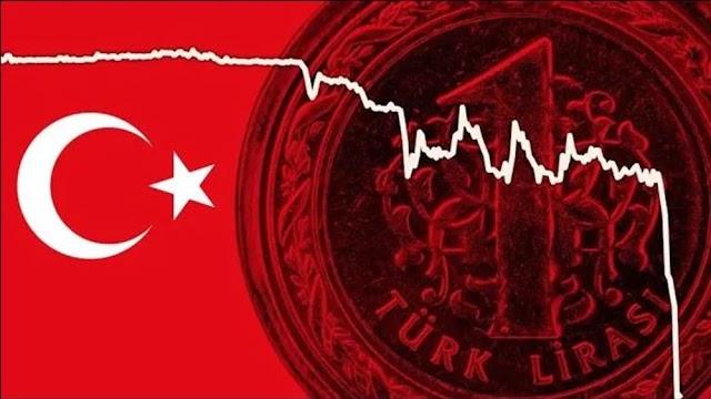 Ο Ερντογάν δεν μπορεί να ελέγξει τον πληθωρισμό - θεωρεί υπαίτιους τους λιανεμπόρους και τους απειλεί με... κυρώσεις