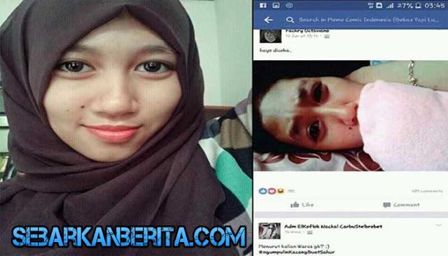 Jangan Sembarang Upload Foto Di Medsos Jika Tidak Ingin Terjadi Kejadan Seperti Yang Menimpa Gadis Ini