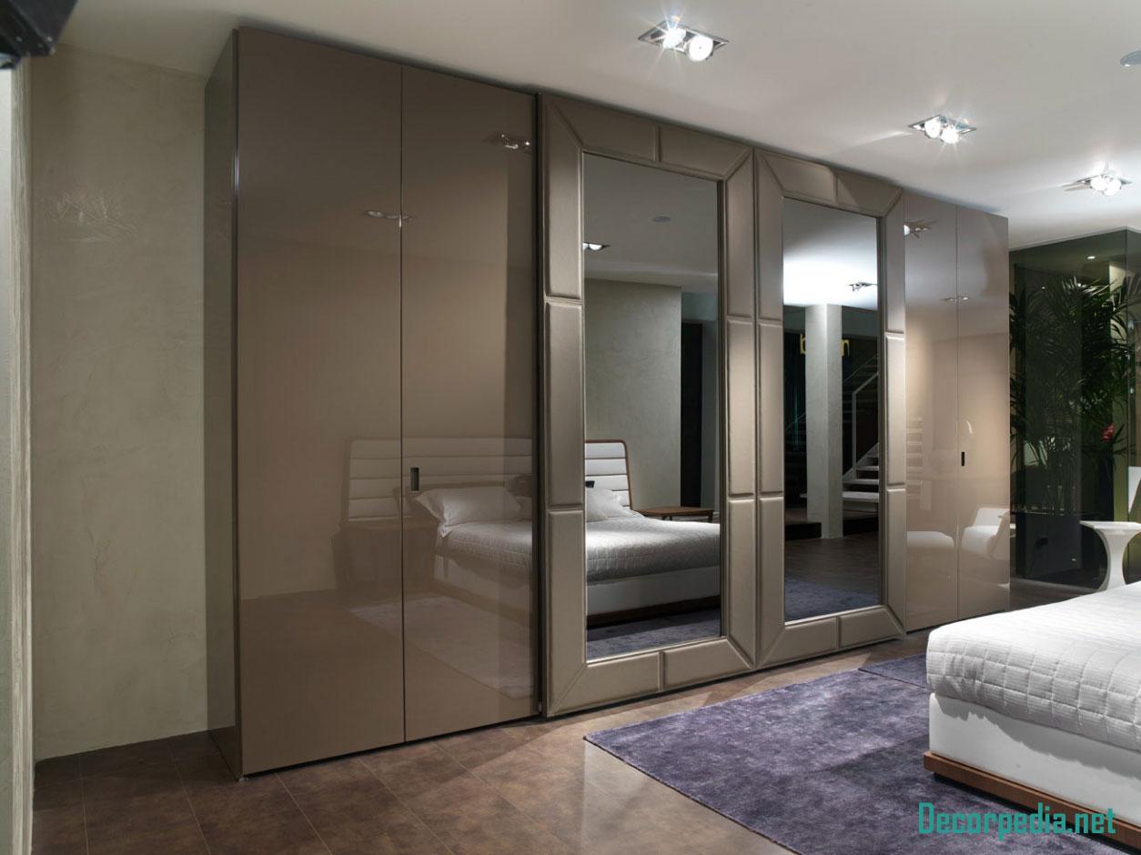 Admirable Modern Sliding Wardrobe Design Ideas For Bedroom Home Interior And Landscaping Spoatsignezvosmurscom