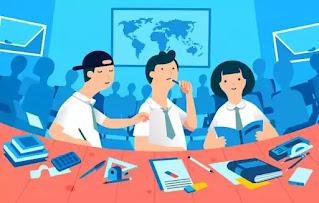 Tunda Kuliah Tak Berarti Malas - Gap Year