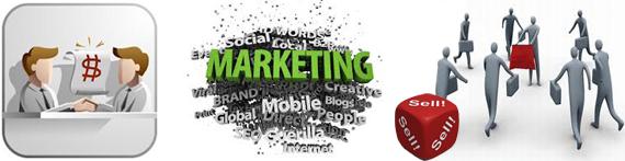 cara pemasaran dan cara penjualan yang sukses