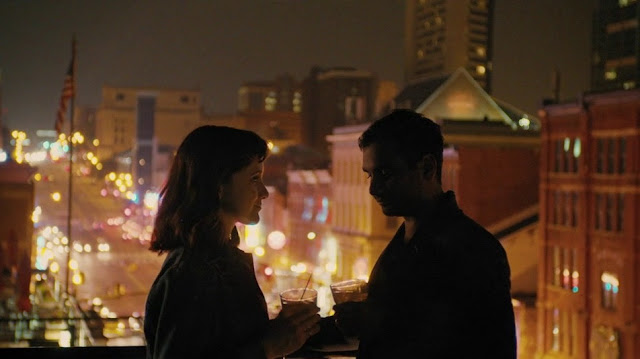 Aziz Ansari Alan Yang | NetflixMaster of None | Modern Romance