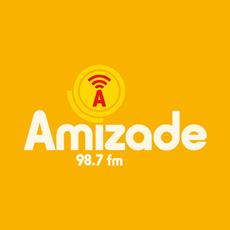 Ouvir agora Rádio Amizade FM 98,7 - Igrejinha / RS