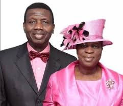 Rccg Open Heaven Devotional