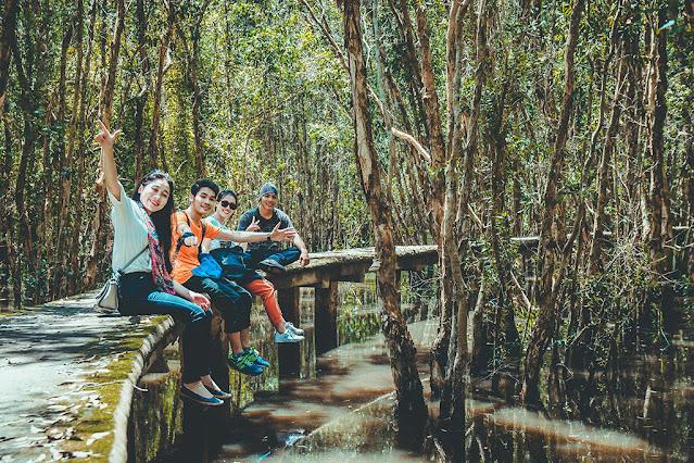Việt Nam và những trải nghiệm thú vị trên từng tỉnh, thành