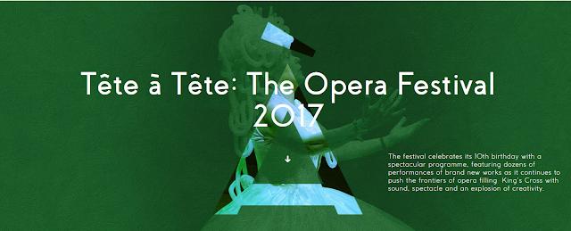 Tête à Tête: The Opera Festival