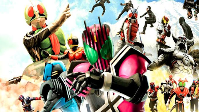 Kamen Rider Decade The Movie: All Riders vs. Dai-Shocker Subtitle Indonesia
