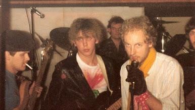 The False Dots in 1985 in Belgium
