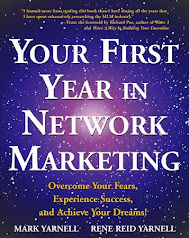 First year in network marketing