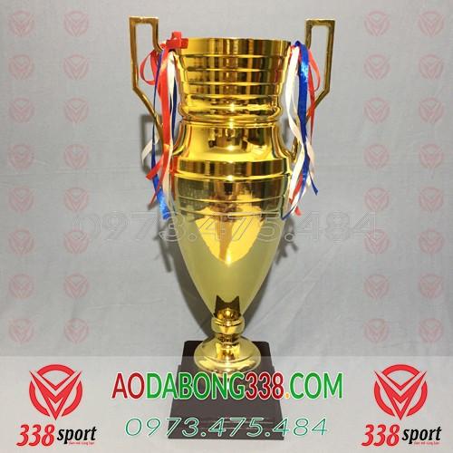 Cúp Đồng Bóng Đá Đẹp Mã CUPBBT-1305