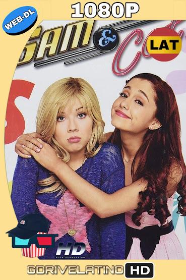 Sam & Cat (2013-2014) Serie Completa 1080p Latino-Ingles MKV