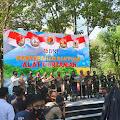 AKABRI 89 Beri Dukungan Gerakan Ketahanan Pangan Di  Tangerang