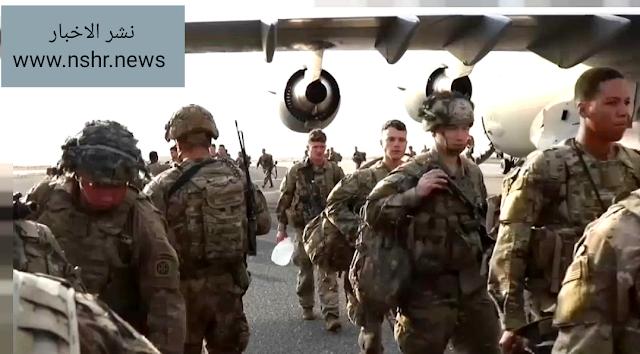 امريكا: القوات الامريكية قامت بقتل مواطنين في الشرق الاوسط وافغانستان 130 في عام 2019