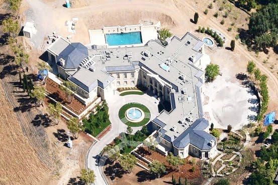 Million Dollar Rooms Miners House