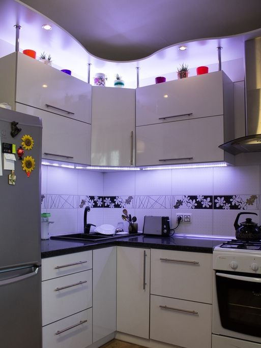 15 Contemporary Kitchen Lighting Ideas That Will Make Your