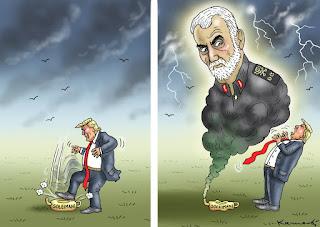 Trump vs Soleimani, BHN, Bangalore Hot News, world war 3,