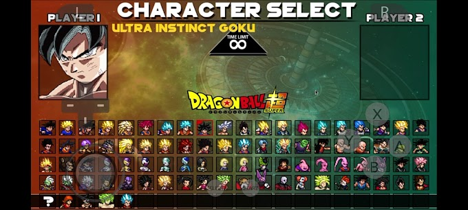 Dragon Ball Fighters Warrior Apk Download for Android & iOS