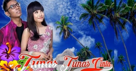 Duet Romantis Tasya feat Gerry Terbaru - Tunas Tunas Cinta
