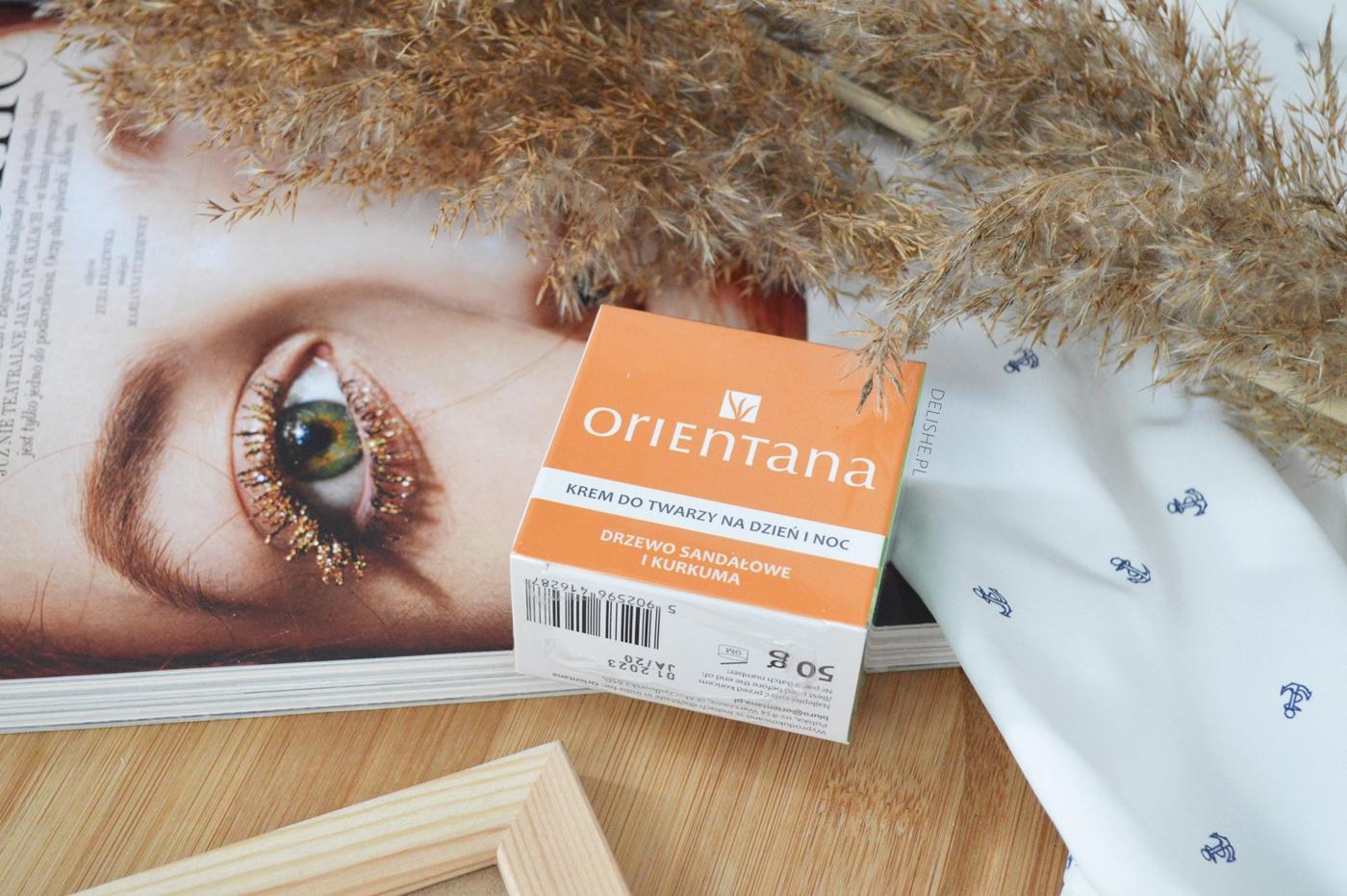 zakupy kosmetyczne blog orientana drzewo sandałowe kurkuma