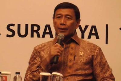 Pemerintahan Jokowi Tidak Otoriter