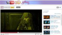 Vedere i video Youtube in 3D con occhialini, anche in HTML5