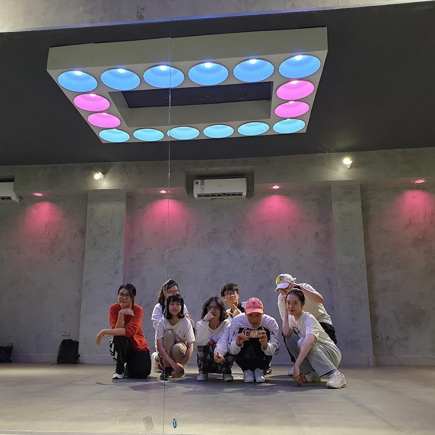 [A120] Nên học nhảy HipHop tại Đống Đa cơ sơ nào có giáo viên tốt nhất?