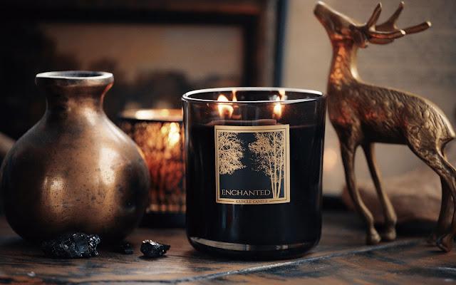 Kringle Candle - Enchanted - Czytaj więcej »