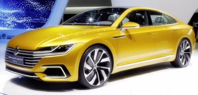 2018 VW CC Redesign, Release, Price