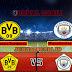 Prediksi Borussia Dortmund vs Manchester City , Kamis 15 April 2021 Pukul 02.00 WIB