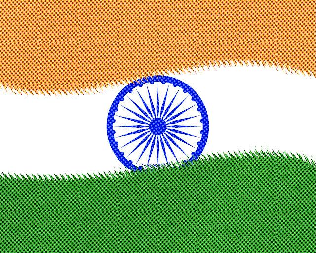 India modern History in Hindi
