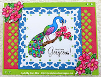 Featured Card for Serendipity Challenge