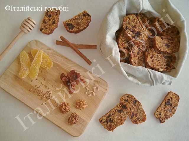 крекер солодкий рецепт