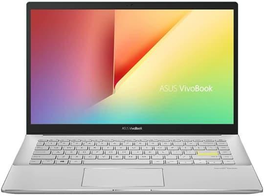 ASUS VivoBook 14 S433FL-EB180T: análisis