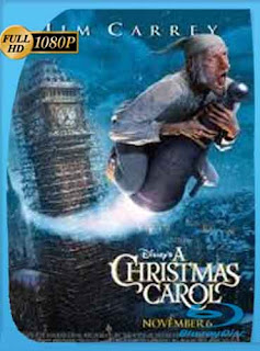 Los Fantasmas De Scrooge 2009 HD [1080p] Latino [GoogleDrive] DizonHD