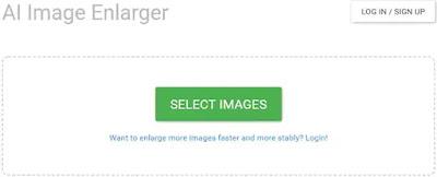 Cara Memperbesar Resolusi Foto Tanpa Aplikasi