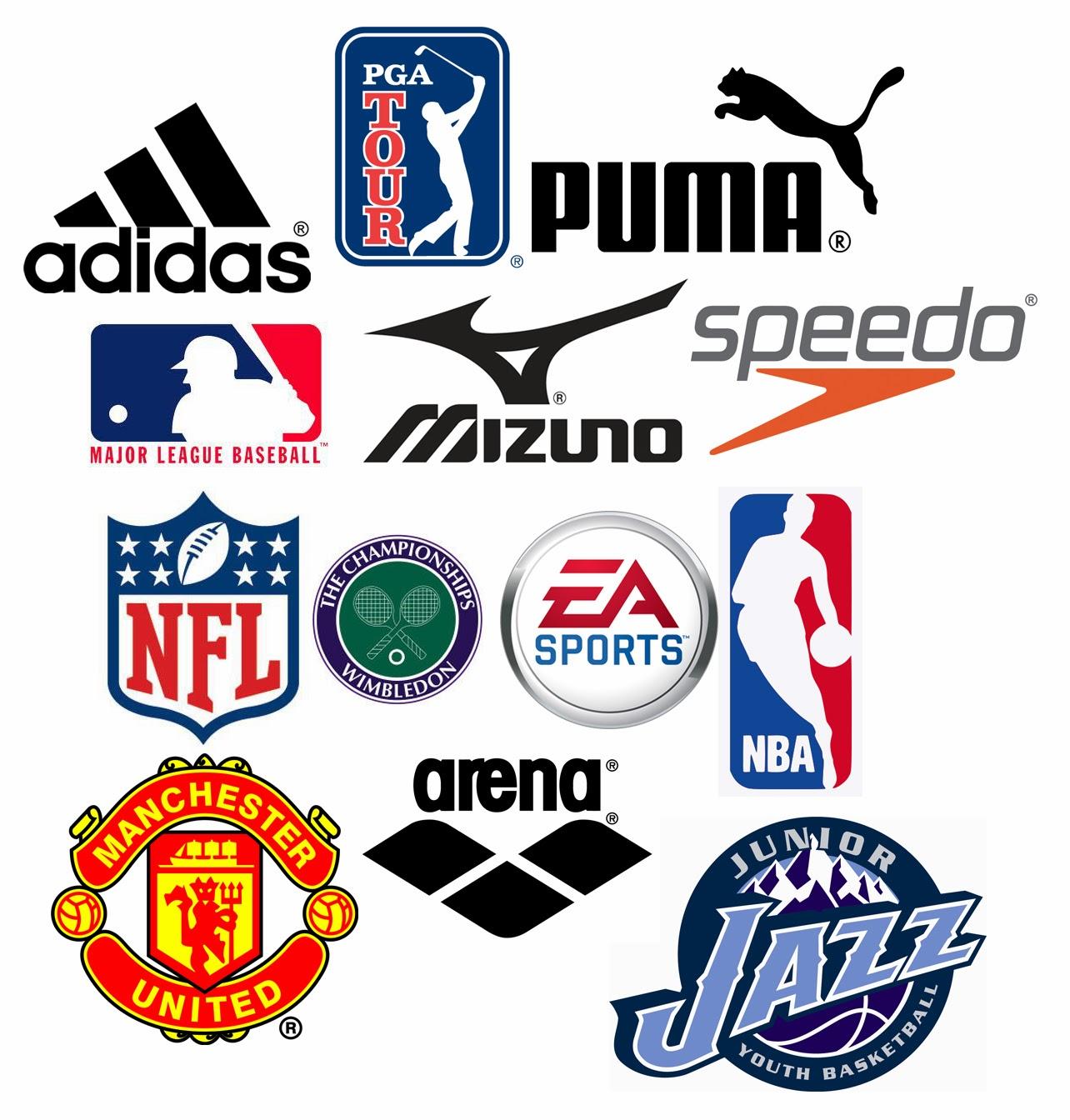 Sports logo design free