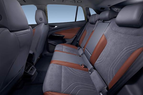 Volkswagen ID.4 é lançado: preço abaixo do Tesla Model Y