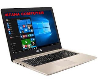 Harga Laptop ASUS VivoBook Pro