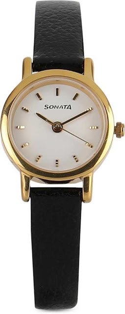 Sonata Analog Watch Women