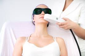 Dispose Of Unwanted Face and Body Hair With Laser