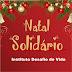 Altinho-PE:  Instituto Desafio de Vida realiza campanha Natal solidário