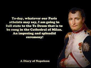 Best Napoleon Sayings