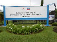 Chevron Indonesia - Recruitment For Tax Analyst February 2015