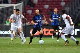 مشاهدة مباراة انتر ميلان وفيورنتينا بث مباشر اليوم 15-12-2019 في الدوري الأيطالي