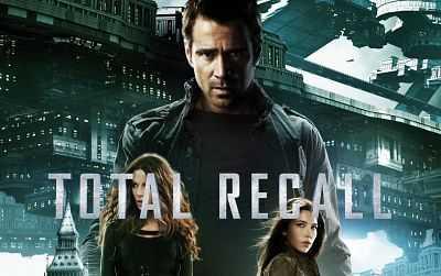 Total Recall 2012 Hindi English Dual Audio Movie Download Bluray