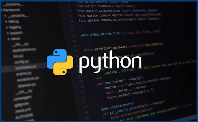 Python picture